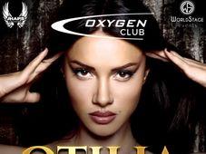 """Otilia """"Bilionera"""" in premiera la Oxygen Club"""