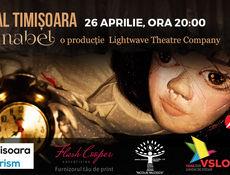 Sunt eu, Annabel by Lightwave Theatre Company