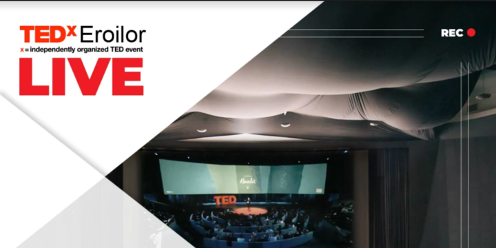 TEDxEroilor Live