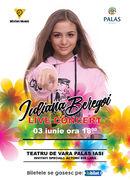 Concert Iuliana Beregoi