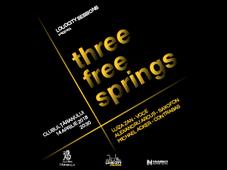 Loudcity Sessions cu Luiza Zan, Alexandru Arcuș și Michael Acker @Clubul Țăranului