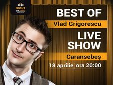 Caransebeș: Best of Vlad Grigorescu