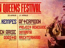 Iron Queens Festival