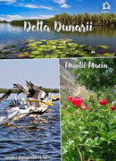 Pachet Delta Dunarii