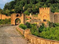 De 1 mai la Veliko Tarnovo si Arbanasi