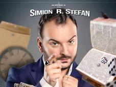 Trebuie Doar Sa Crezi - Mentalist Simion R. Stefan