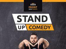 Dortmund: Stand-up comedy cu Micutzu, Bucălae & Toni Andrei