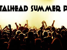 METALHEAD Summer Pass