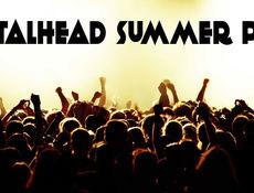 METALHEAD Summer Pass