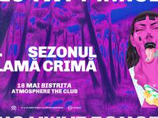 KILLA FONIC x BISTRITA Atmosphere The Club (Sezonul Lama Crima)