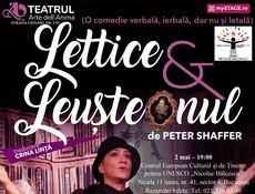 Lettice și Leușteanul