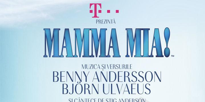 MAMMA MIA! la Cluj-Napoca. Pur şi simplu irezistibil!