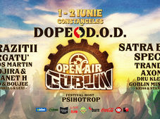 Goblin Open Air Fest
