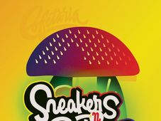 Sneakers & Burgers 4.0: Electric Castle Official Warm Up Party