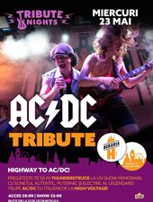 AC/DC [Concert] / All the hits LIVE w/ High/Voltage (IT)