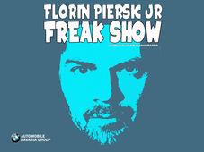 Florin Piersic Jr – Freak Show