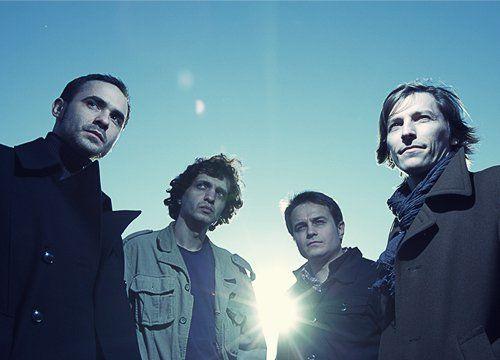 The Mono Jacks acoustic // anturaj