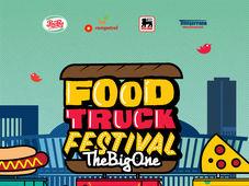 Bucharest Food Truck Festival