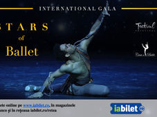 Stars of Ballet International Gala