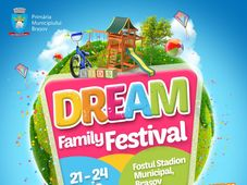 DREAM FAMILY FESTIVAL