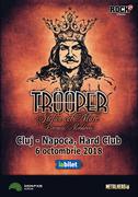 TROOPER - Stefan Cel Mare - Poemele Moldovei ( Turneu National 2018 - 2019 )