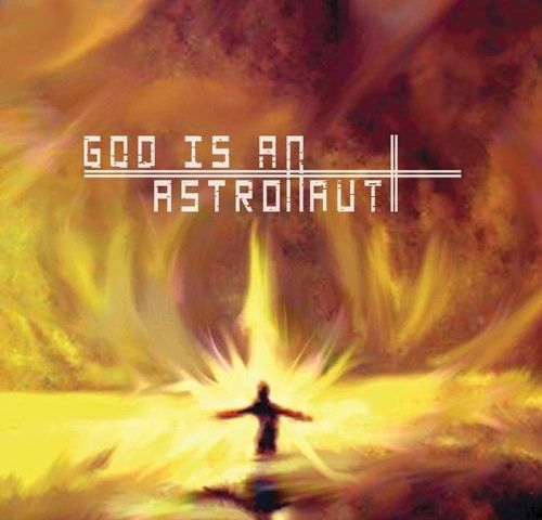 Concert God Is An Astronaut