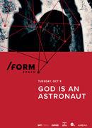 Concert God Is An Astronaut