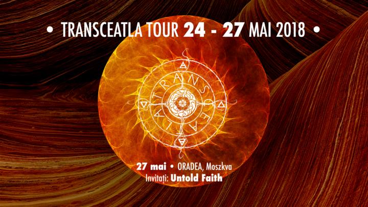 Concert Transceatla si Untold Faith