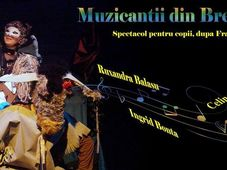 Teatrul Coquette: Muzicantii din Bremen
