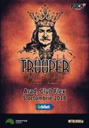 TROOPER - Stefan Cel Mare - Poemele Moldovei - Arad