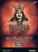 TROOPER - Stefan Cel Mare - Poemele Moldovei - Alba Iulia