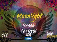 Moonlight Beach Festival@CTC & Lino Golden