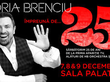 Horia Brenciu - Concert Aniversar