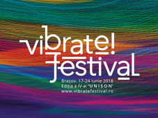 Vibrate Festival