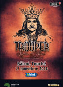 TROOPER - Stefan Cel Mare - Poemele Moldovei - Baicoi