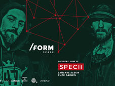 Specii at /Form Space