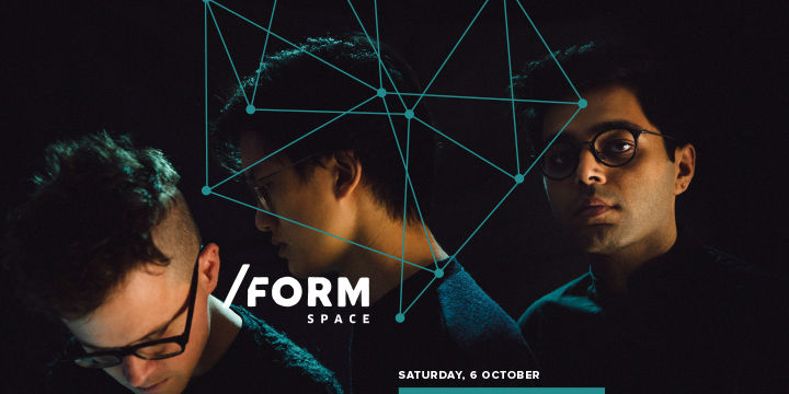 SON LUX at/Form Space