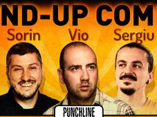 Stand Up Comedy - Show de Vara