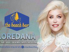 Loredana @The Beach Bar