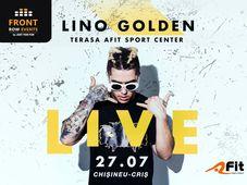 Chișineu-Criș: Lino Golden LIVE