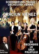 """""""CRACIUN VIENEZ"""" in Bucuresti la SALA PALATULUI - 22 decembrie -"""