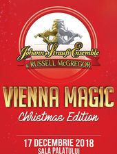 Viena Magic - Christmas Edition