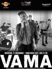 Concert Vama