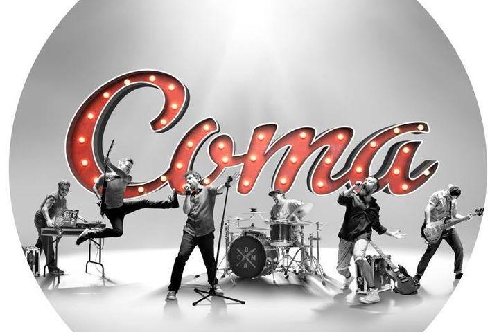 Concert Coma - Light