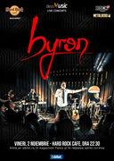 Concert Byron