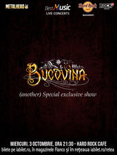Bucovina special exclusive show