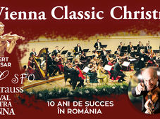 Vienna Classic Christmas Turneu - Baia Mare