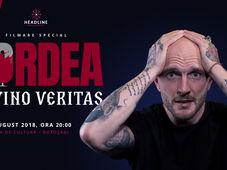 Botoșani: In vino veritas cu Cătălin Bordea (Special)