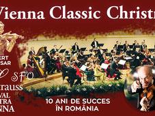 Vienna Classic Christmas Turneu - Iasi