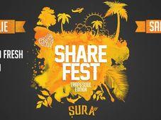 Share Fest